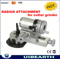 universal milling machine - TOP quality Newest RADIUS ATTACHMENT for Universal cutter grinder Grinding ball head and milling tool Universal grinding machine