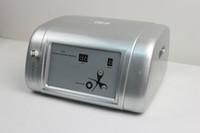 Wholesale Beauty Salons Portable O2 light gray oxygen facial machine oxygen jet oxygen spray machine high quality