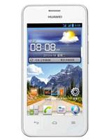El teléfono celular Huawei Y320 Android MTK6572 Dual Core Con 4.0inch Cámara 2.0MP Pantalla Dual Band Móvil DHL