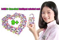 Wholesale R SIM RSIM9 plus R SIM9 Pro Perfect SIM Unlock Sim Official IOS ios for iphone S S C GSM CDMA WCDMA