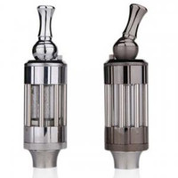 Cheap iTaste atomizer full mechanical mod atomzier steel cage atomizer 134 tank vape mod