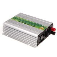 micro inverter - 500Watt Micro Grid Tie Inverter DC V AC V Accept Home Car Solar Power Pure Sine Wave W Watt H11265EU