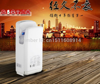 Wholesale High speed hand dryer automatic induction Dryers sided jet dryers hand dryer hand dryer
