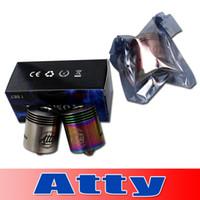DHL free !!! Atty Atomizer Caravela RBA dripping atomizers r...
