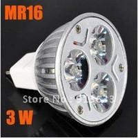 Wholesale In stock MR16 W V LED WX SD01 light bulb lamp Spotlight Warm White energy saving