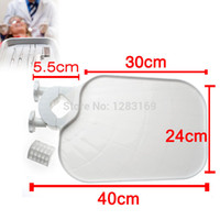 Wholesale OP pc Oral Hygiene Dental Plastic Post Tray Table Chair Accessories Dental Tray As Seen TV Products