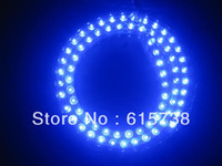 Cheap 2 *72 LED 72cm Strip lights Spots Bars car truck exterior decoration daytime running lighting lamps Waterproof can mixed order