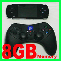 Wholesale OP Dingoo A330 Dingux GB MIni card Wirelless Controller F game king A320