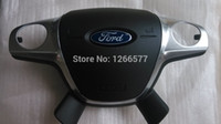 Wholesale Car SRS Steering Wheel Cover New Ford Focus Airbag Cover
