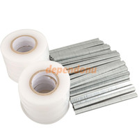 Wholesale Durable Nursery Tape Staples Parts for Tying Machine