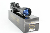 air rifles - black X32CE Rifle Scope Sniper Scope Gun sight Air Rifle Gun Scope Collimator Gunner scope sight telescope