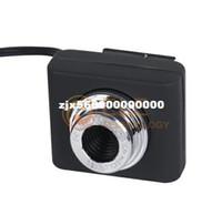 Wholesale Mini USB Webcam Mini PC Camera Retractable HD Webcam M Camera Web Cam USB for PC Laptop Color CMOS