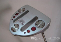 Wholesale New KOMBI golf putters with steel shaft quot inch golf clubs putter