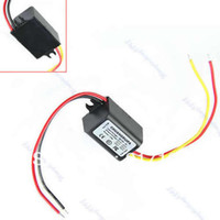 Wholesale Waterproof DC DC Converter V Step Down to V A W Power Supply Module