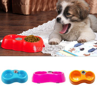 Cheap 2014 Fashion New Pets Dog Cat Automatic Water Feeder Drinking Bowl Dish Dispenser Free Shipping