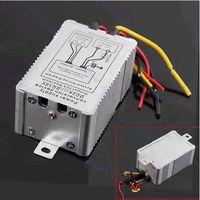 Wholesale New V to V DC DC Car Power Supply Inverter Converter Conversion Device A