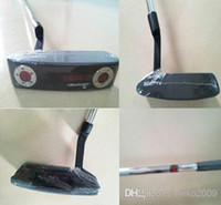 Wholesale Left hand Right hand Select Newport2 golf putters quot quot quot inch with steel shaft golf clubs putter