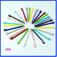 Wholesale x Color Touch Stylus Pen For NDS NINTENDO DS LITE