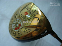 Wholesale China NO brand golf drivers Grenda D8 driver loft regular flex free headcovers