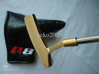 Wholesale golf clubs Grenda D8 putter china No brand golf putters RH
