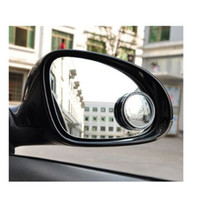 Wholesale Rearview Rotatable Mirror Blind Spot Pair Mirror