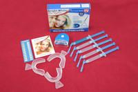 Wholesale Teeth Whitening Home Kit CP LED Mini light shade guide pc