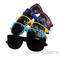 Wholesale EWWRB4165 colors justin high quality wooden bamboo custom sunglasses wooden sunglasses in china