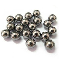 Wholesale 1kg mm high precision G10 chrome steel ball mm bearing balls or slingshot Ammo in stock