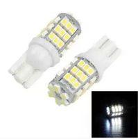 Wholesale T10 SMD LED Car Light W5W High Power LED light Bulbs Automotive LED Lights Running Lights Show wide License Light Door Lights