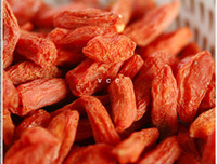 Wholesale Bag Certified ORGANIC g Top Goji Berries Pure Bulk