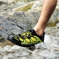 Wholesale Upstream Shoes Men s outdoor sports hiking wading shoes