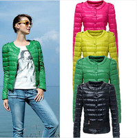 Cheap 2014 New Ladies Women Fashion Down Coat Winter Jacket,Winter Outerwear Winter Color Clothes Women Thick Jackets Parka Overcoat Top [CW06106]