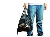 Wholesale Sports Drawstring backpack Men Drawstring bag Pack Personalized Rucksack travel School Outdoor Bags multitype send random T281