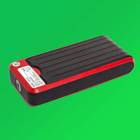 Wholesale 12V mAh universal auto car power bank an jump starter multi function power bank with double USB output