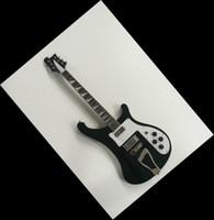 Wholesale New model Guitar electric Guitar model in black