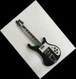 New model Guitar electric Guitar 4003 model in black 140610-0801