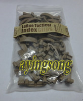 Wholesale OP Larue Handguard Tactical Index Clips Covers TAN