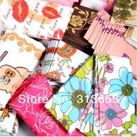 Wholesale new arrival tissue paper napkin paper printing handkerchiefs for wedding favors x210mm