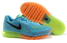 Wholesale 100 Original Nike Air Max basketball Shoes Fashion Men Outdoor Sport Running Sneakers Running Shoes Men walking Shoes With Size