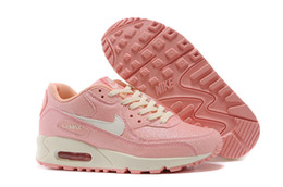 Wholesale Original Nike Air Max basketball Shoes Women New Designer Running Shoes trainer shoe Tennis Sneakers Walking Shoes Size
