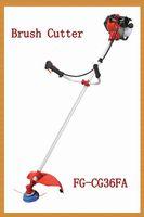 brush cutter - CG34F Multifunctional brush cutter side attach brush cutter