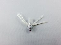 Hot Sale !!! Detachable Coil head with long wick For Tank at...