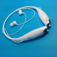 Wholesale Colorful TONE HBS HB HB Electronical Sports Stereo Bluetooth Wireless Headset Earphone Headphones for Iphone s c LG samsung