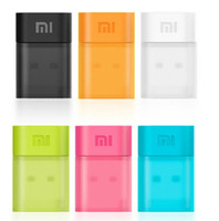 Cheap Original Xiaomi Portable Mini USB Wireless Router wifi Adapter WI-FI Emitter Internet Adapter 150Mbps DHL Free