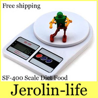 Wholesale 5kg g Electronic Kitchen Digital Weighting Food Diet Postal pastry Baking Scale SF SM