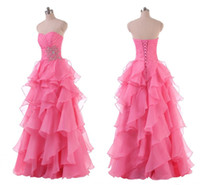 2014 Shining Open Back A- Line Prom Dresses Sweetheart Floor ...