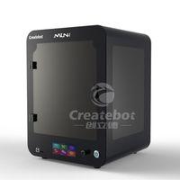 Cheap Commercial 3d printer Best black/blue metal mini 3d printer