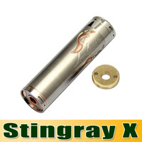 Free Shipping !!! Stingray Mod Copper Stingray X Mod Mechani...