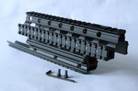 saiga - NATOARMS NA MTS2160 SHORT SAIGA QUAD RAIL
