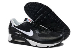 Wholesale 20142014 New Brand Nike Air Max HYP Hyperfuse Prm American Flag Running Shoes Men Walking Shoes Running Shoes EUR size